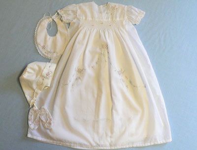 Christning Gowns on Christening Gowns